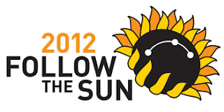 Follow The Sun Logo